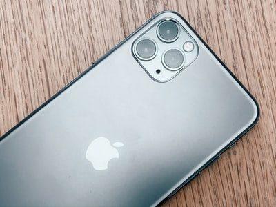 iPhone11 Proのトリプルカメラ機能を使いこなそう