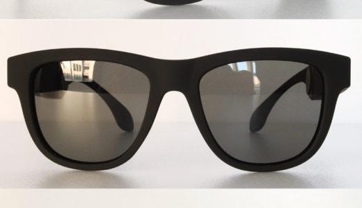骨伝導イヤホンをメガネと併用する場合のおすすめモデルを紹介