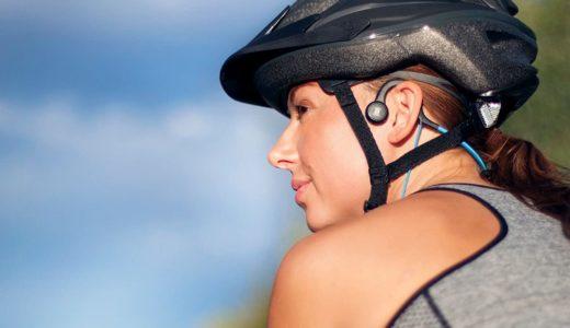 骨伝導イヤホンをして自転車に乗っても大丈夫?都道府県の条例をチェックしてみた。
