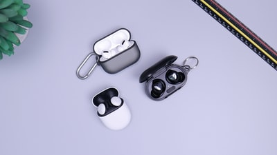 AirPods Proのバッテリーを確認する方法
